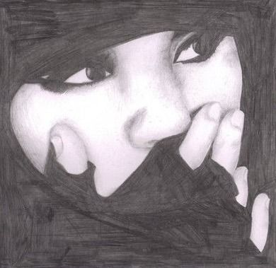 Katarina - Art by Silas