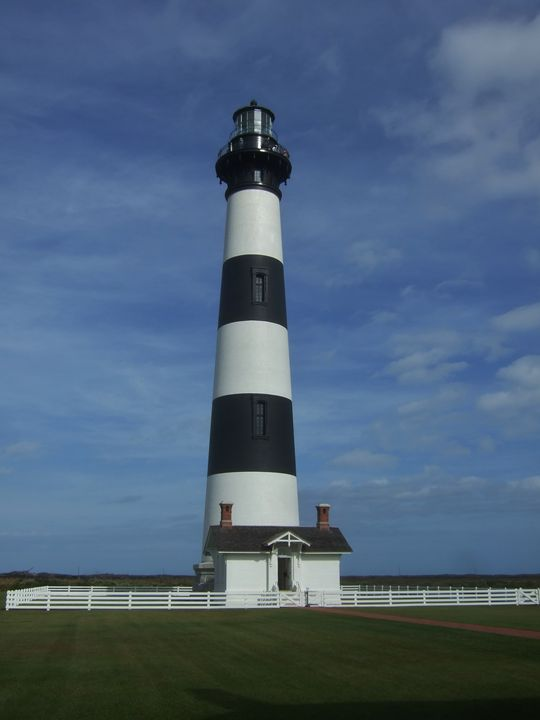 Bode Lighthouse - Ryan Lane Collection