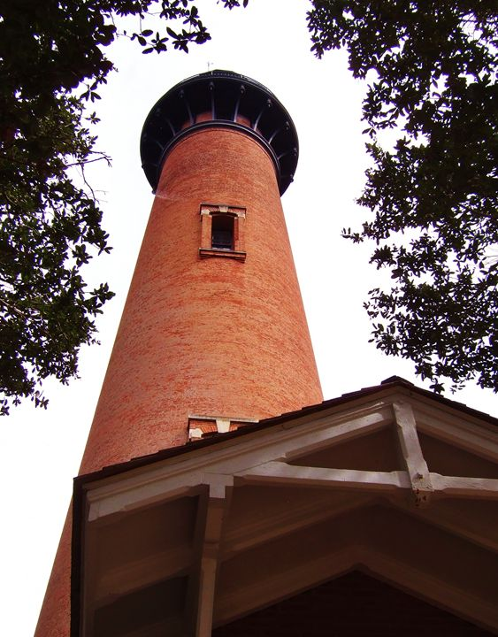 Currituck Beach Lighthouse - Ryan Lane Collection
