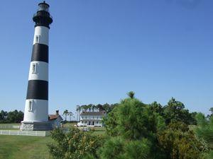 Bode Lighthouse