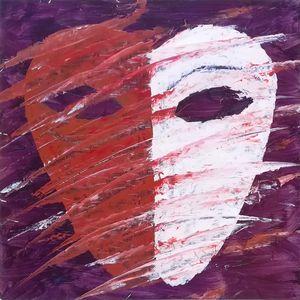Staring Mask