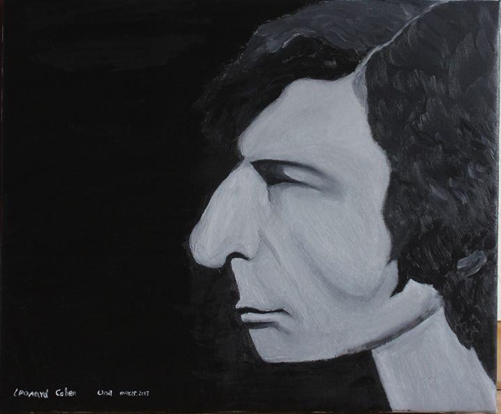 Leonard Cohen - Una Yan