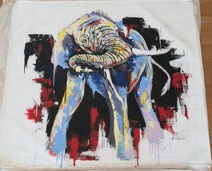 Elephant Escape