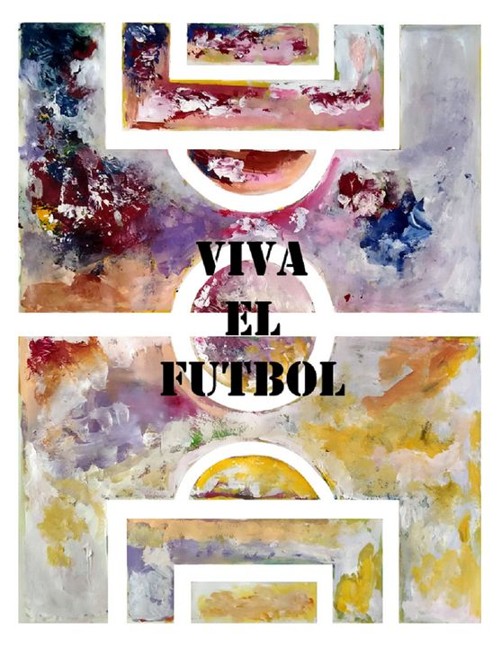 Football Abstract - prynkaB