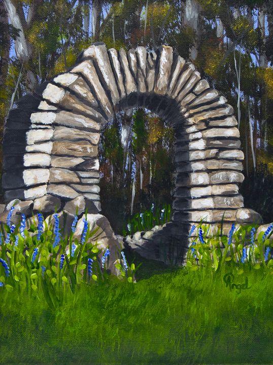 Stone Arch - Angelo Pietrarca