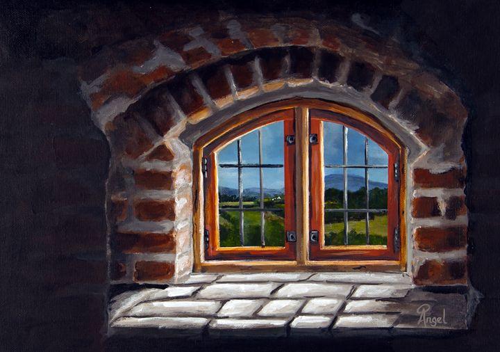 Meadow View - Angelo Pietrarca