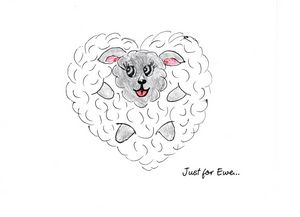 """Just for Ewe"""