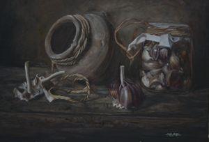 Ahus (Garlic)