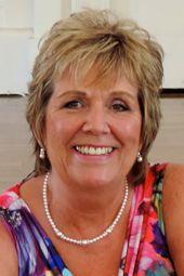 Jacqueline Hewson