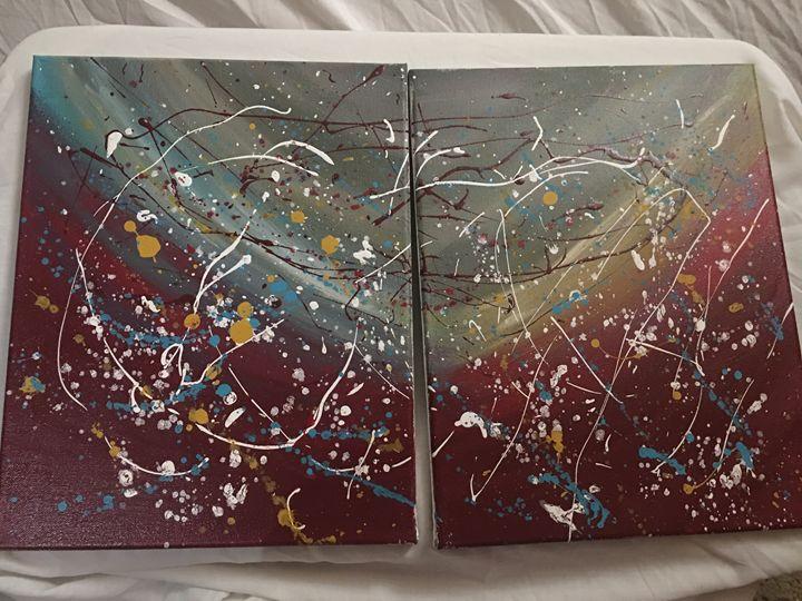 Life - Gypsy PaintingOK