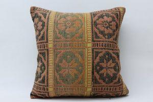 decorative kilim pillow