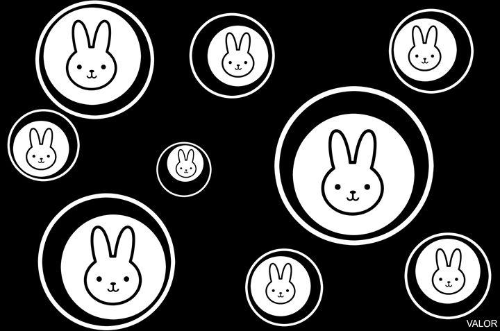 Bunny Planets - Valor