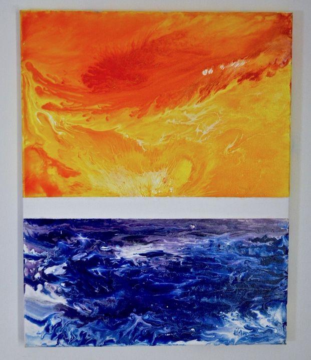 Laying Still - Arifa Abbas