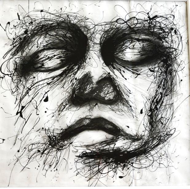 Portrait - Arifa Abbas