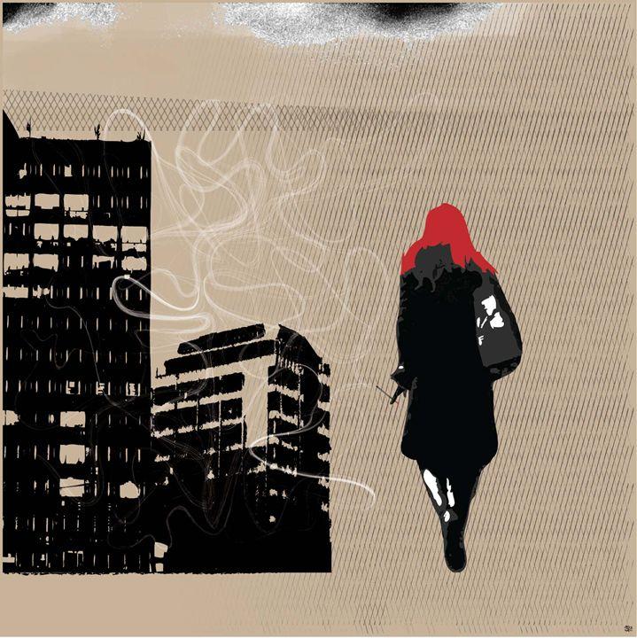 divorced - Alessandro Cives