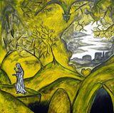 dante in the dark wood