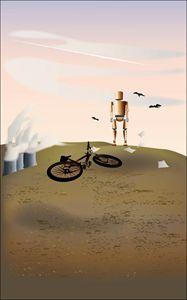 Robot Chronicles