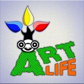 Artlife Unlimited Paintings