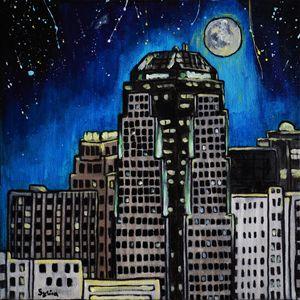 Shreveport Night - Sysica's Imaginarium