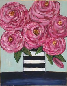 Mary's Roses