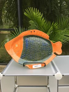 For sale Fish Serving Platter $27.00 - Potter's Wheel