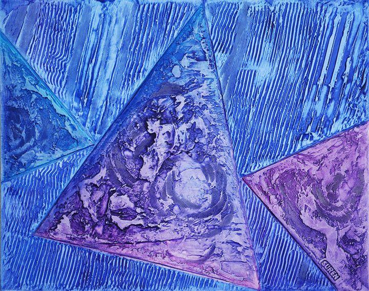 Triangles - ArtGallery