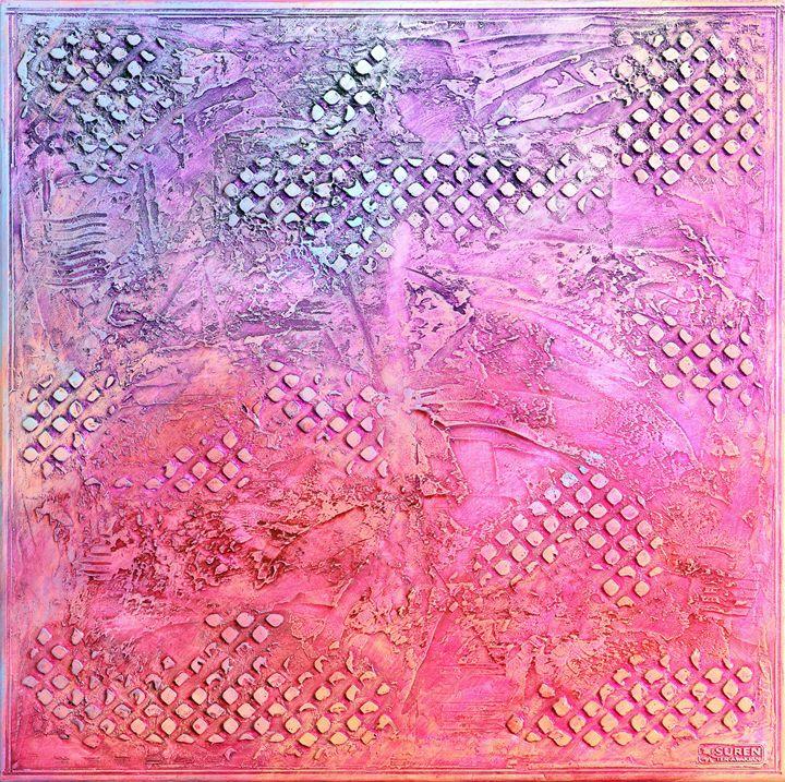 Stone Pixels - ArtGallery