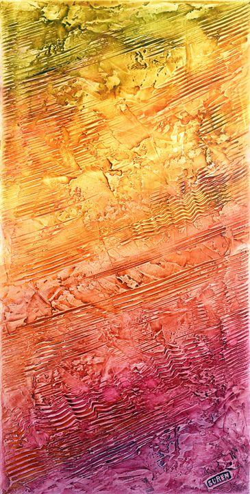 Glare of Tiger Eye Stone - ArtGallery
