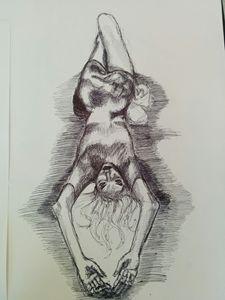Deirdre (sketch)