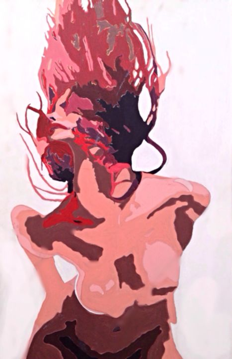 Alive - Alexa Brenneman