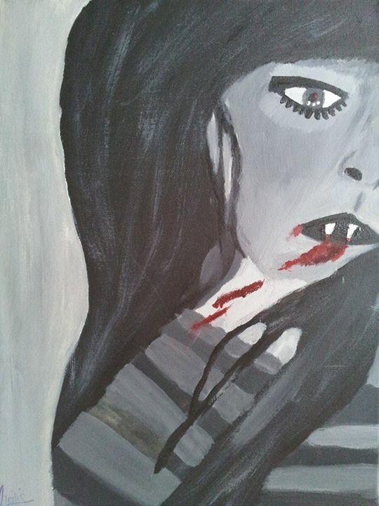 Broken soul - Amy Willis