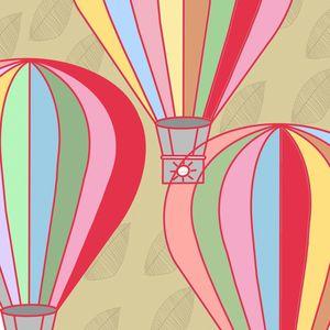 Red balloons go high - ArtatNavita's