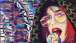 LolliPop Art
