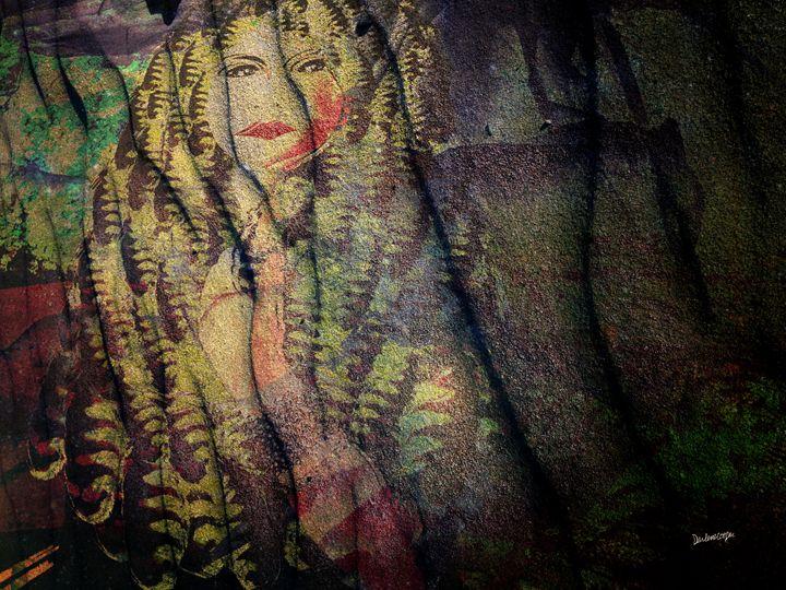 Field of Dreams - Tiphara Art