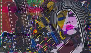 Vanderwaal Pop Art