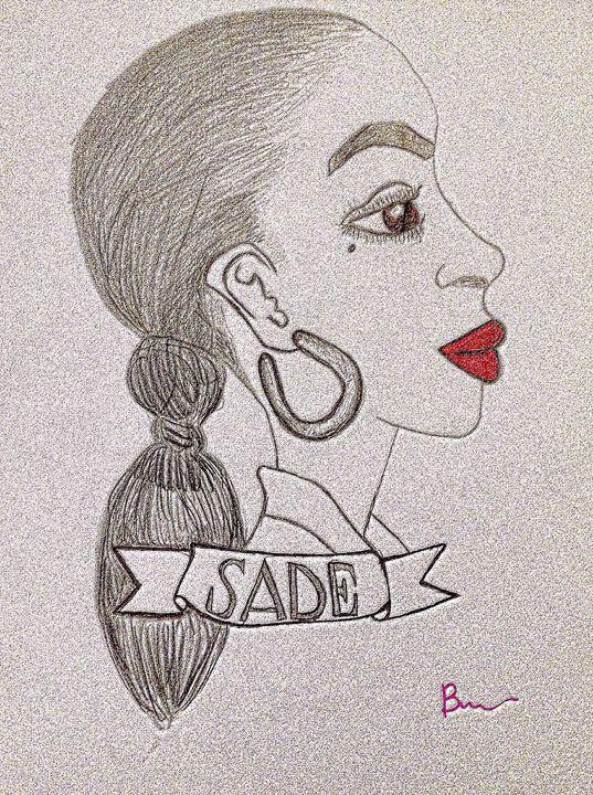 Sade Adu - BRENICOLE