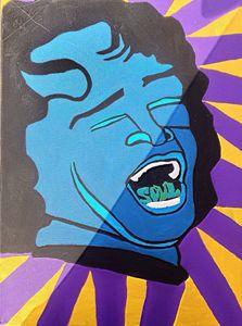 James Brown king of funk