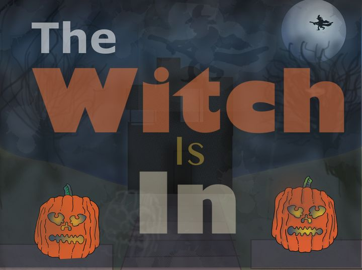 The Witch is in - Chris Dippel
