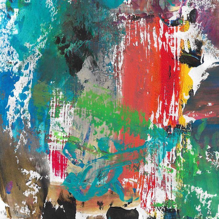 Vibrant Jungle - Chris Dippel