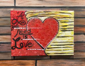 All you need is love - Chris Dippel