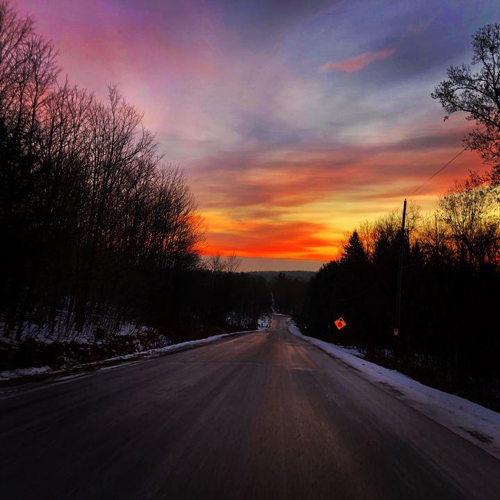 Nice Drive - Chris Dippel