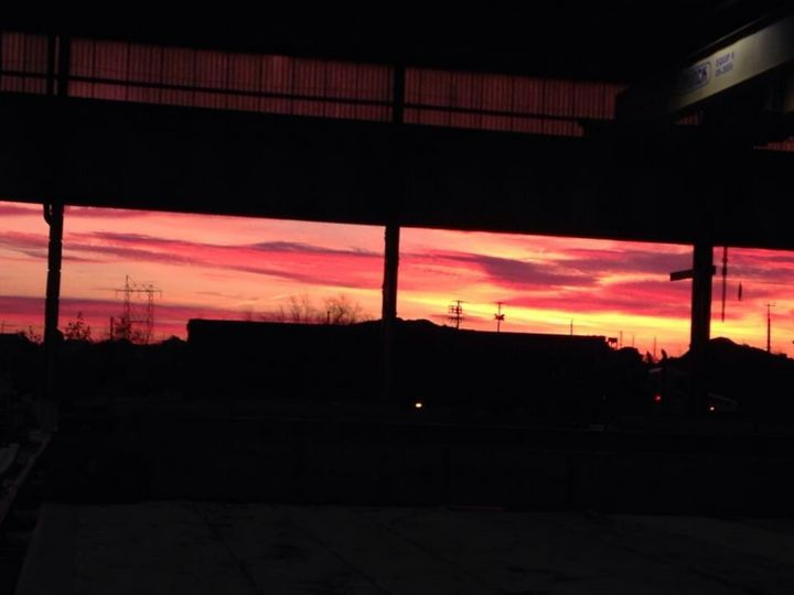 Magic Morning - Chris Dippel