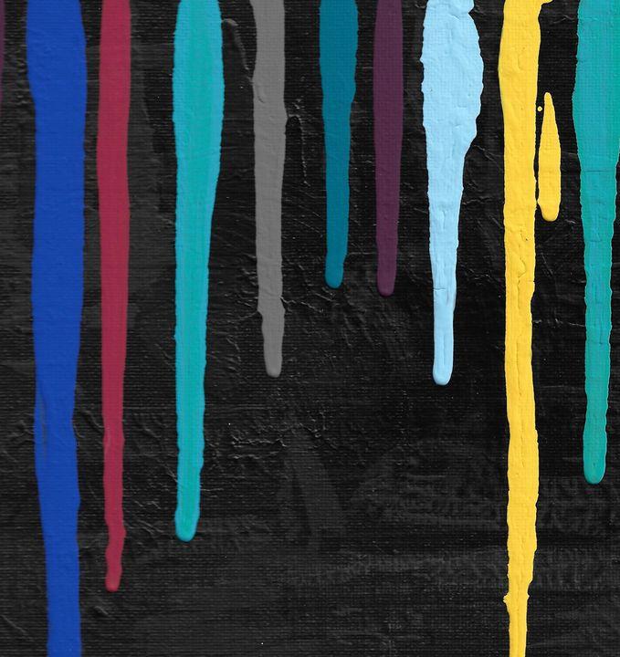 Blue Thunder - Chris Dippel
