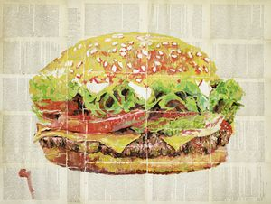 Bon Appetit..