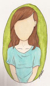Inexistent Girl