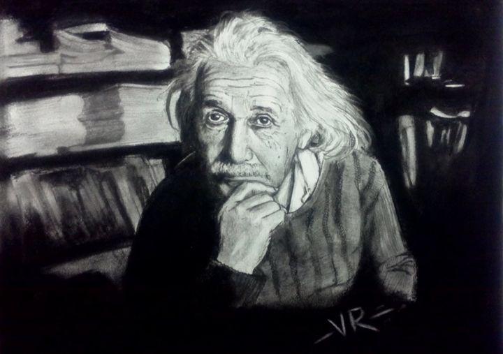 Albert Einstein - VR