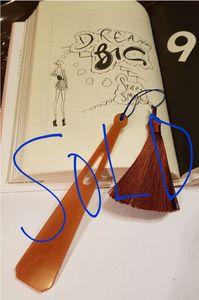 Copper Bookmark