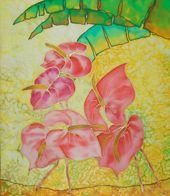 Pam Charity Silk Artist