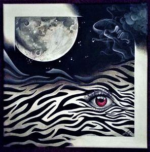 Moon's Eye View