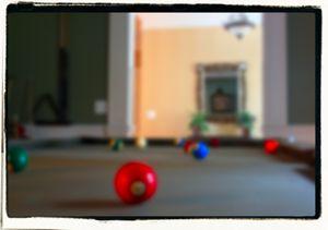 The Game of Pool - EricBuechel.Net